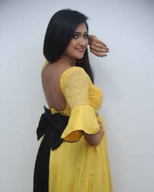 Roopika Photos at Rudrakshipura Film Audio Release | Picture 1597742