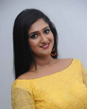 Roopika Photos at Rudrakshipura Film Audio Release | Picture 1597754