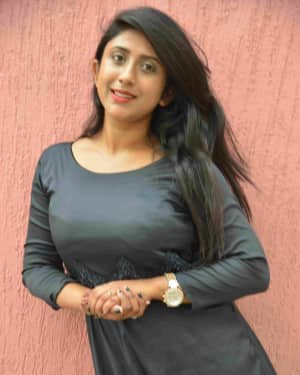 Aagunthaka Film Pooja Photos