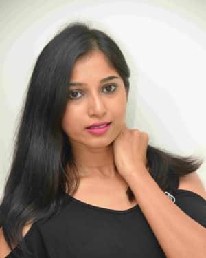 Rathna Manjari Film Press Meet Photos
