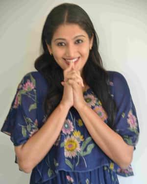 Apeksha Pavan Wadeyar - Kinaare Movie Press Meet Photos | Picture 1598839