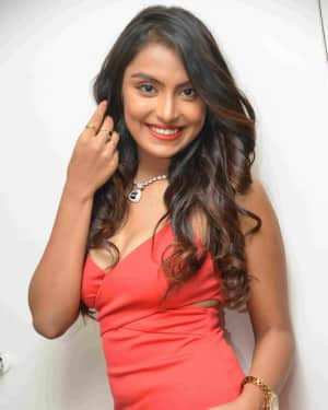 Vaishnavi Chandran - Puta 109 Film Press Meet Photos