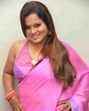 Manisha Waigankar - Warrant Kannada Film Press Meet Photos