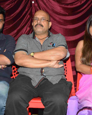 Warrant Kannada Film Press Meet Photos