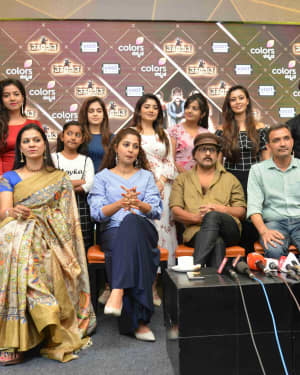 Thakadhimita Colors Kannada Reality Show Launch Photos