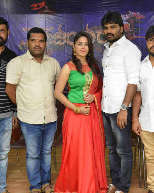 Vijayaratha - Vijayaratha Film Press Meet Photos