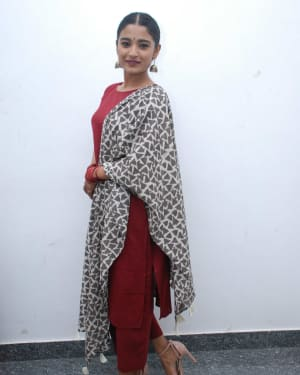 Chaithra J Achar - Mahira Kannada Film Audio Release Pictures | Picture 1625800