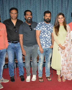 Chambal - Chambal Film Press Meet Photos