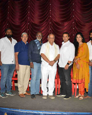 Malgudi Days Film Opening Photos | 1629190