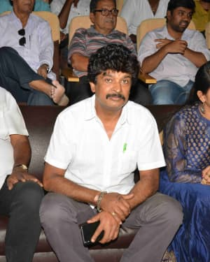 Inthi Nimma Baira Film Audio Release Photos | 1629561