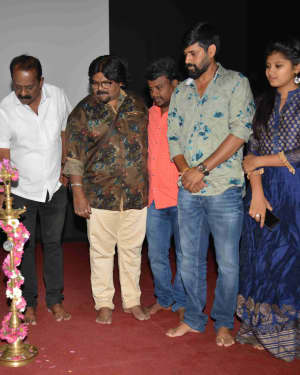 Inthi Nimma Baira Film Audio Release Photos | 1629562