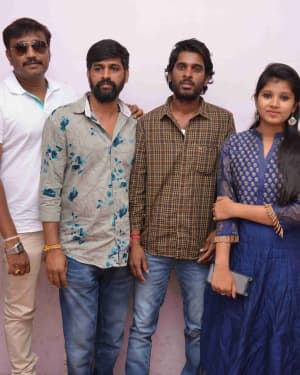 Inthi Nimma Baira Film Audio Release Photos | 1629557