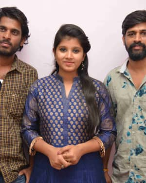 Inthi Nimma Baira Film Audio Release Photos | 1629548