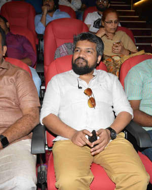 Strikar Film Success Meet Photos