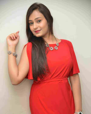 Deepa Photos at Preethi Keli Sneha Kaledu Kallabebi Film Show