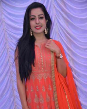 Shilpa Shetty  - Neuron Kannada Film Pooja and Press Meet Photos