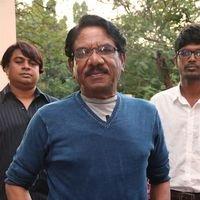 P. Bharathiraja - Koditta Idangalai Nirappuga Movie Audio Launch Photos