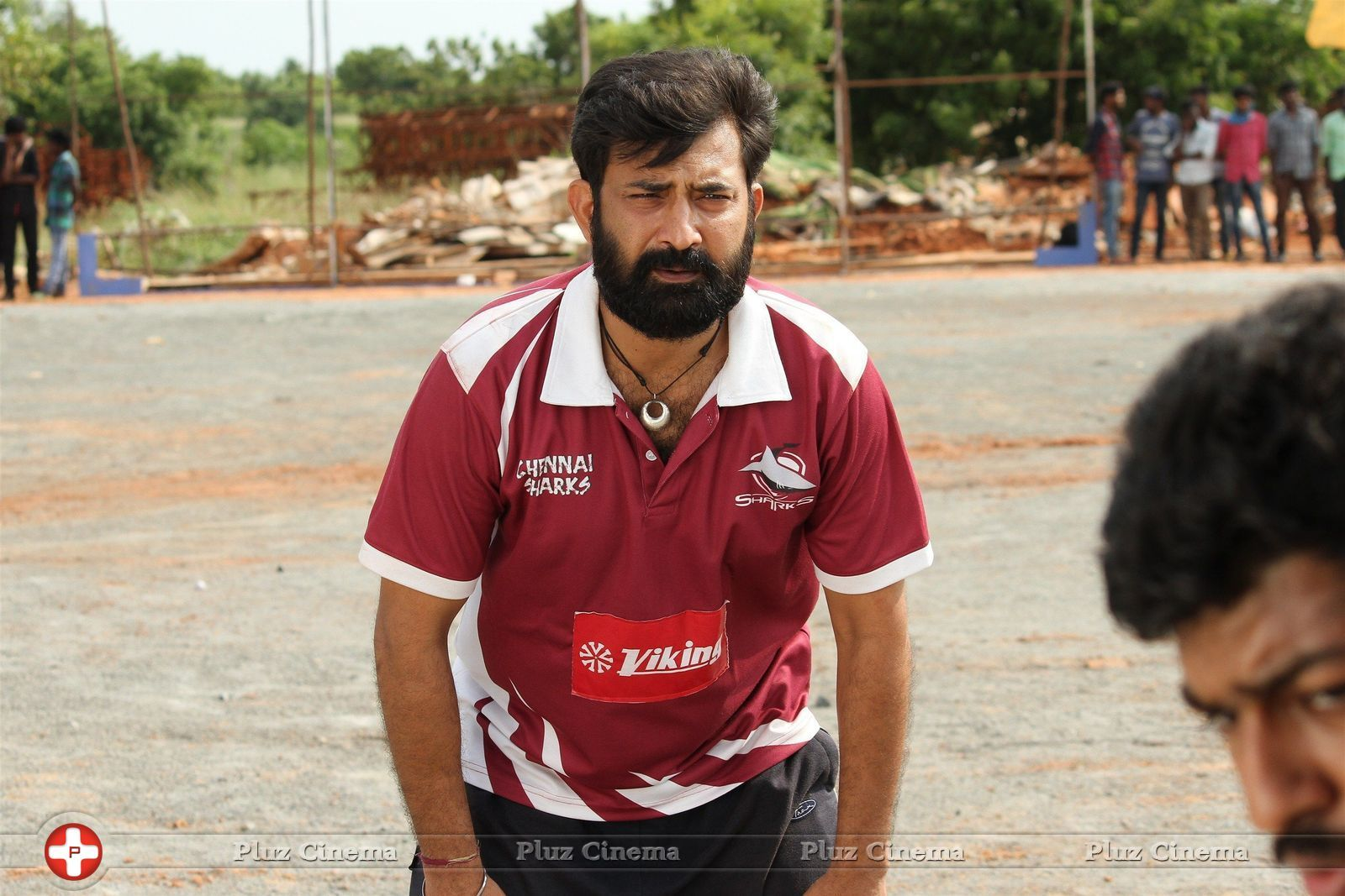 aravind akash body