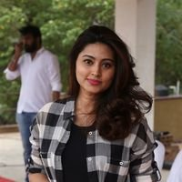Sneha - Celebrities Gathering Cause Cricket Event For HIV Affected Children Photos