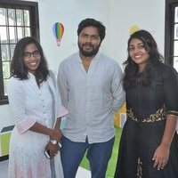 Arya and Pa Ranjith launched Chennai's First Sports Play School Photos | Picture 1448220