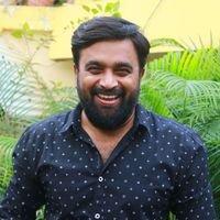 M Sasikumar - Balle Vellaiya Thevaa Press Meet Stills