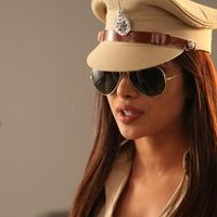 Priyanka Chopra - Super Police Movie Stills