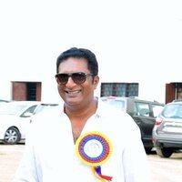 Prakash Raj - Tamil Film Producers Council Election 2017 Photos