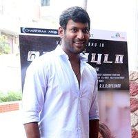 Vishal Krishna - Star Studded Neruppuda Audio Launch Photos