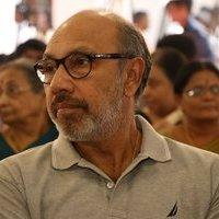 Sathyaraj - Star Studded Neruppuda Audio Launch Photos