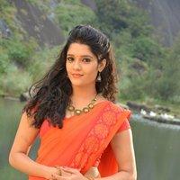Ritika Singh - Sivalinga Movie Stills