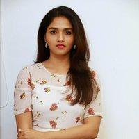 Actress Sunaina Stills at Thondan Audio Launch | Picture 1492710
