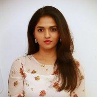 Actress Sunaina Stills at Thondan Audio Launch | Picture 1492712