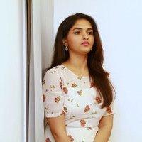 Actress Sunaina Stills at Thondan Audio Launch | Picture 1492716
