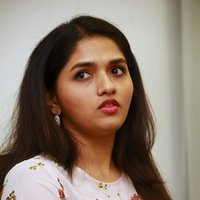 Actress Sunaina Stills at Thondan Audio Launch | Picture 1492707