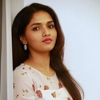 Actress Sunaina Stills at Thondan Audio Launch | Picture 1492718