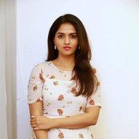 Actress Sunaina Stills at Thondan Audio Launch | Picture 1492711