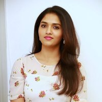 Actress Sunaina Stills at Thondan Audio Launch | Picture 1492713