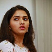 Actress Sunaina Stills at Thondan Audio Launch | Picture 1492709