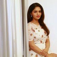 Actress Sunaina Stills at Thondan Audio Launch | Picture 1492717