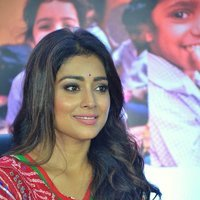 Shriya Saran - Quaker and Smile Foundation's 'Feed A Child' Event Stills | Picture 1493857