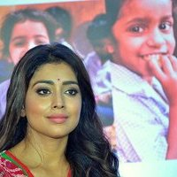 Shriya Saran - Quaker and Smile Foundation's 'Feed A Child' Event Stills | Picture 1493856