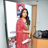 Shriya Saran - Quaker and Smile Foundation's 'Feed A Child' Event Stills | Picture 1493842