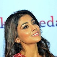 Shriya Saran - Quaker and Smile Foundation's 'Feed A Child' Event Stills | Picture 1493851