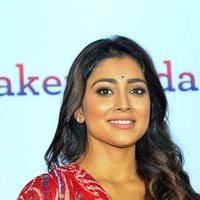 Shriya Saran - Quaker and Smile Foundation's 'Feed A Child' Event Stills | Picture 1493850