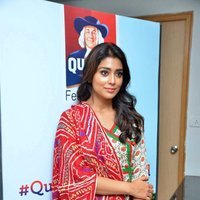 Shriya Saran - Quaker and Smile Foundation's 'Feed A Child' Event Stills | Picture 1493843