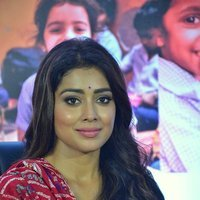 Shriya Saran - Quaker and Smile Foundation's 'Feed A Child' Event Stills | Picture 1493862