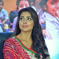 Shriya Saran - Quaker and Smile Foundation's 'Feed A Child' Event Stills | Picture 1493861