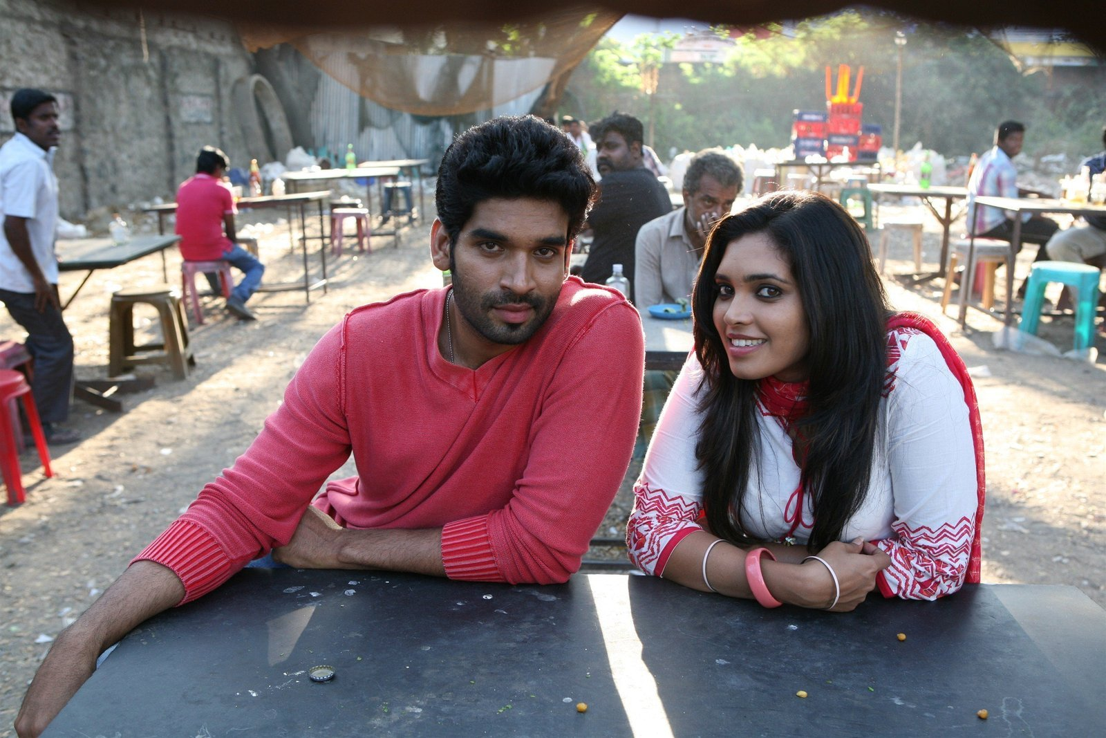 Adhi Maedhavigal Movie Stills