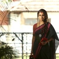 Nayanthara New Stills from Vasuki Movie