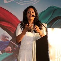 Jyothika - Magalir Mattum Movie Audio Launch Photos
